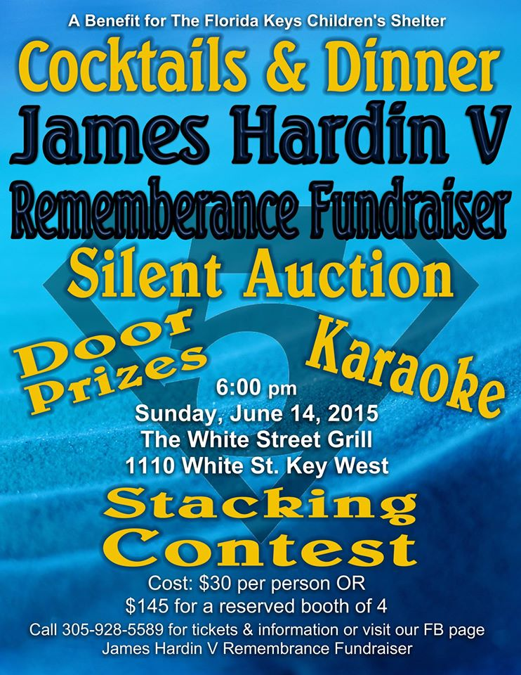 The James Hardin V Memorial Fundraiser